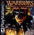 Warriors Of Might And Magic [SLUS-01204]