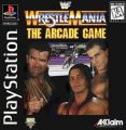 Wwf Wrestlemania The Arcade Game [SLUS-00013]