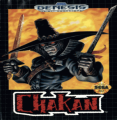 Chakan - The Forever Man
