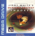 Jimmy White's Whirlwind Snooker  [b1]