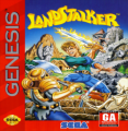 Landstalker - The Treasures Of King Nole (Eng)