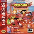 Mickey Mouse - Great Circus Mystery