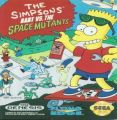 Simpsons, The - Bart's Nightmare (JUE)