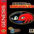 Sonic And Knuckles (JUE)