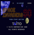 Space Invaders 90 [x]