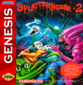 Splatterhouse 2 [x]