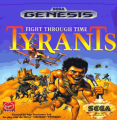 Tyrants - Fight Through Time