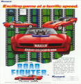 AS - Road Fighter (NES Hack)