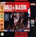 Bulls Vs. Blazers And The NBA Playoffs (V1.1)