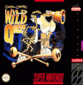 Chester Cheetah - Wild Wild Quest (59734)