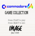 Commodore 64 Collection (PD)