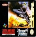 Desert Fighter (Tue Dec 07 '93)