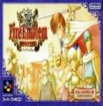 Fire Emblem 5 Trachia 776 (Rom Version)