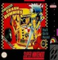 Incredible Crash Dummies, The (Beta)