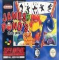 James Pond's Crazy Sports