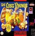 Lost Vikings, The (Beta)