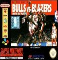 NBA Pro Basketball - Bulls Vs. Blazers