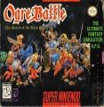Ogre Battle - The March Of The Black Queen