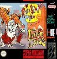 Ren & Stimpy Show, The - Fire Dogs