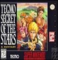 Secret Of The Stars