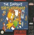 Simpsons, The - Bart's Nightmare
