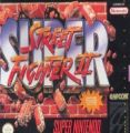 Street Fighter II New Moves Edition Japan (Hack)