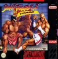 Street Fighter II Next Generation (Hack)