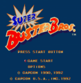 Super Buster Brothers (V1.0)