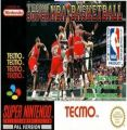 Tecmo Super NBA Basketball (Beta)