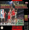 Tecmo Super NBA Basketball