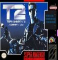 Terminator 2 - Judgment Day (Beta)