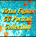 Virtual Fighter CG Portrait Collection (PD)