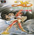 Ys 4 - Mask Of The Sun