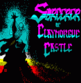 Adventure Number 13 - Sorcerer Of Claymorgue Castle (1985)(Adventure International)[a]