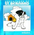 Adventures Of Saint Bernard, The (1983)(Carnell Software)[a]
