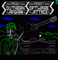 Afghan Attack (1984)(Southern Software)(Side B)