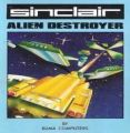 Alien Destroyer (1984)(Kuma Computers)