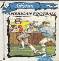 American Football (1984)(Mind Games)[a]