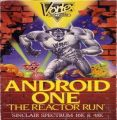 Android One - The Reactor Run (1983)(Ventamatic)(es)[a][re-release]
