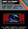 Another Brick On The Wall 2 (2005)(Compiler Software)(es)