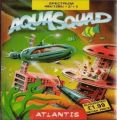Aquasquad (1988)(Atlantis Software)