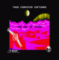 Arc Of Yesod, The (1985)(Thor Computer Software)[128K]