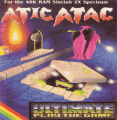 Atic Atac (1983)(Ultimate Play The Game)