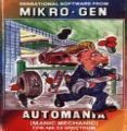 Automania (1985)(Mikro-Gen)(it)