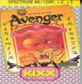 Avenger (1986)(Gremlin Graphics Software)[a][48-128K]