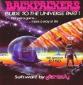 Backpackers Guide To The Universe - The Guide (1984)(Fantasy Software)[a]