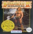 Barbarian II - The Dungeon Of Drax (1988)(Erbe Software)[128K][re-release]