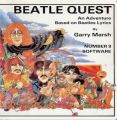 Beatle Quest (1985)(Number 9 Software)