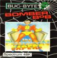 Bomber Bob In Pentagon Capers (1985)(Bug-Byte Software)[a]