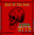 Book Of The Dead (1987)(CRL Group)(Side B)[re-release]